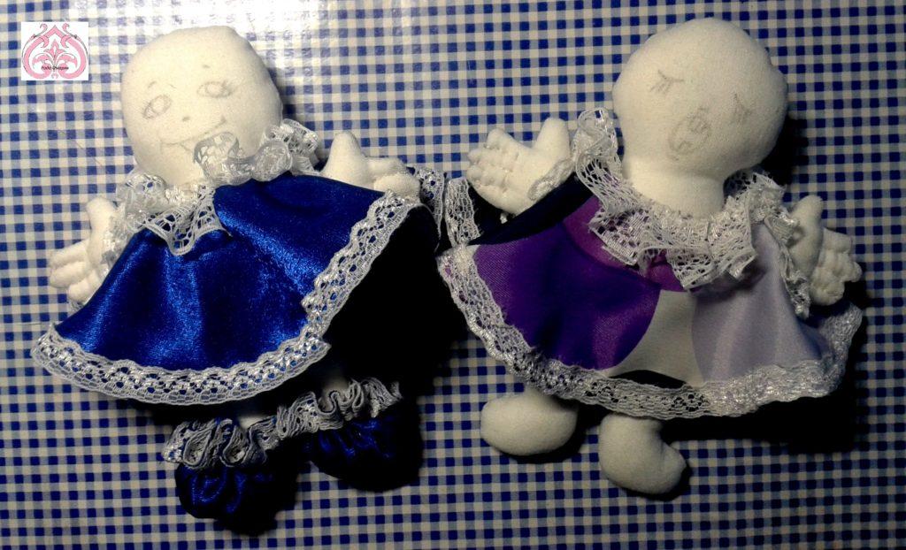Одежда для кукол Суббота и Воскресенье.